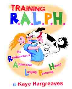 Training RALPH